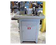 USED HAGER CARBIDE GRINDER - 6""