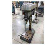 "USED WALKER TURNER 20"" SINGLE SPINDLE DRILL - 20"""