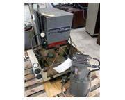 1988 - HANSVEDT SM150B RAM TYPE EDM - 20 AMPS