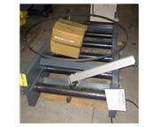 NEW- HYD-MECH TYPE 2 IDLER CONVEYOR - 5'