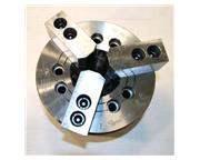 "TONFOU TF3B-6A5 HYDRAUYLIC POWER CHUCK - 6"" 3-JAW"