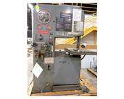 1967 - DO-ALL 2612-2H VERTICLE BANDSAW - 26""