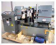 "NEW - MARVEL SPARTAN PA360EPC HORZ BANDSAW - 14"" X 14"""