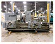 """1969 -AMERICAN PACEMAKER STYLE H HEAVY DUTY, STRAIGHT BED ENGINE LATHE, 39-3/4"""" X 48"""""""