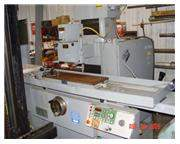 """12"""" x 36"""", Elb SWN9ND, 3 Axis, Electro Magnetic Chuck,'84 Nevins Machinery Conce"""