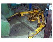"Badger 30,000 x 60"" Coil Lifter"