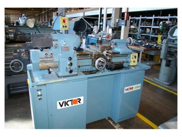 "11"" X 18"" VICTOR MODEL 618EM ""SUPER PRECISION"" TOOLROOM"