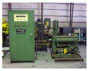 50 KVA Midland Ross Robotron,induction heat treat pwr supply, 460V