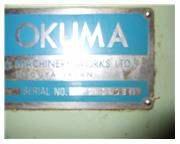 okuma lb12