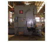 """Cincinnati 1"""" x 12' Hydraulic Plate Shear 8SE12"""