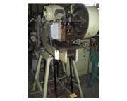 Used WA Whitney Deep Throat Punch Press