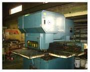 33 Ton Amada Octo CNC Turret Punch Press