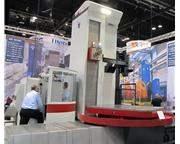 "5"" Fermat WFT 13 CNC T-Type Horizontal Boring Mill"
