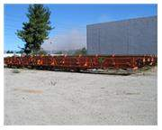 10 Ton X 100' P & H BRIDGE CRANE