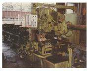 BARDONS & OLIVER #33 AUTOMATIC CUTOFF MACHINE
