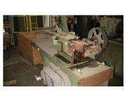 DAHLSTROM MODEL# 35TP CUTOFF PRESS