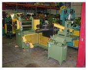 "18"" - 4"" (457-100mm) STRIP EDGING LINE"
