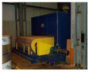 CONSOLIDATED ENGINEERING CO. FLASH ANNEALING OVEN