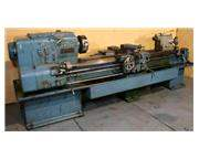 "20"" X 78"" LEBLOND ENGINE LATHE"
