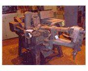 WAFIOS MODEL #BT25 HIGH SPEED TACK MACHINE