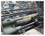 1600 Ton WEAN UNITED STEEL EXTRUSION PRESS