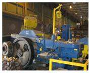 HERLAN #P-12 IMPACT EXTRUSION PRESS WAIR CLUTCH & MECHANICAL EJECTOR