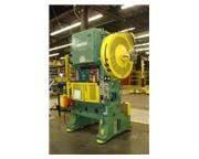 60 Ton, MINSTER P2-60-36 PIECE MAKER W/ POWER COIL HIGH SPEED PRESS