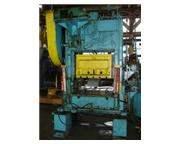 60 TON, MINSTER MODEL P2-60-36, SSDC PRESS