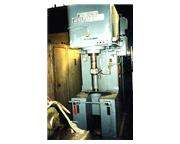 50 TON DENISON MODEL #NA50.D10.A112 HYDRAULIC MULTIPRESS