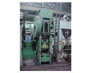 145Ton BLISS #3-3/4B DOUBLE ACTION TOGGLE PRESS