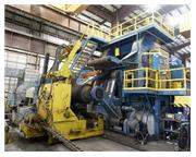 "86"" x 42"" UNITED/I2S TEMPER PASS ROLLING MILL"