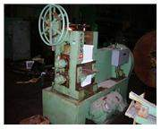 "8"" FENN 2/4 HI DESIGN ROLLING MILL"