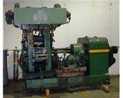 "4"" x 14"" x 10"" MORGAN 4-HIGH ROLLING MILL"