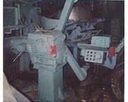 ROTH TYPE RTH-1600 TUBE DRAWING BLOCK