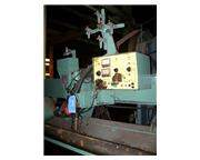LINDE MODEL #SV1-600 SEAM WELDER