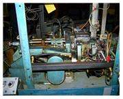 BAIRD MODEL #00 4-SLIDE WIRE FORMING MACHINE