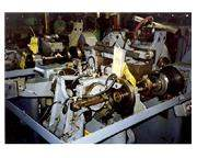 "BAIRD MODEL #RW1 3/32"", 4-SLIDE WIRE FORMING MACHINE"