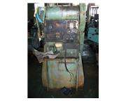 NILSON MODEL #S1 WIRE FORMING FOUR-SLIDE MACHINE