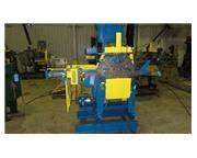 LAIDLAW WIRE HANGER MAKING MACHINE