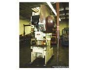 Niagara M-60 OBI Punch Press