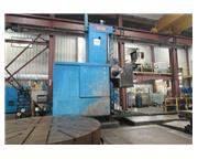 "Giddings & Lewis CNC Floor Type HBM, Model G60-FX, 6"" Spindle"