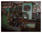 "3"" MODERN MODEL 3LD,CUT OFF MACHINE, WITH 20' MODERN AUTOMATIC LON"