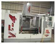 HAAS VF-4 Vertical Machining Center