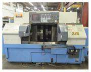 MAZAK DUAL TURN 20 CNC DUAL SPINDLE TURNING CENTER, 1996
