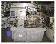 """1-1/4"""", BROWN & SHARPE, No. 2, 4 speed, 1 vert. slides, coolant, 1966"""