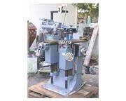 """No. D380S, ALEXANDER, 3D, 1:1.5-1:10 ratios, 475-20000 rpm, 8"""" x 14"""" tbl, 1987"""
