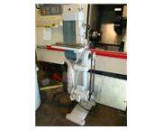 """6"""" x 48"""" belt, ROCKWELL #31-501, 3/4 HP, 1 phase, on stand"""