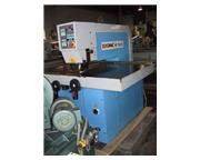 25 Ton, EUROMAC, #XP 750/25, Trumpf style tooling, 5 HP, hydraulic, 1999