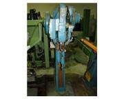 "No. 600, NATIONAL, .188"" x .750"" length, mechanical, 12"" thoat, 1 phase, 19"