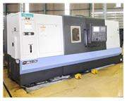 Online Auction - Doosan (April 2011) Puma 480L CNC Lathe